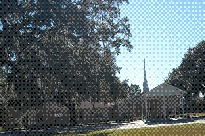 Marshes of Glynn Baptist - 3780 US Hwy 82, Brunswick, GA 31523Church phone - (912) 261-9014