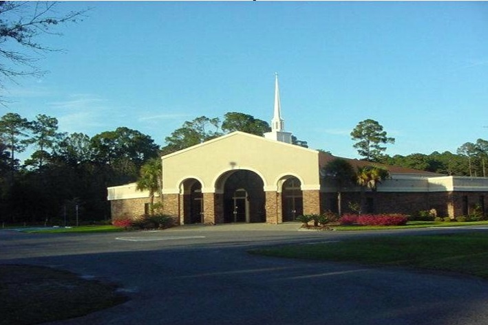 Northside Baptist, Brunswick - 935 Chapel Crossing Rd,Brunswick, GA 31525Church phone - (912) 265-3063
