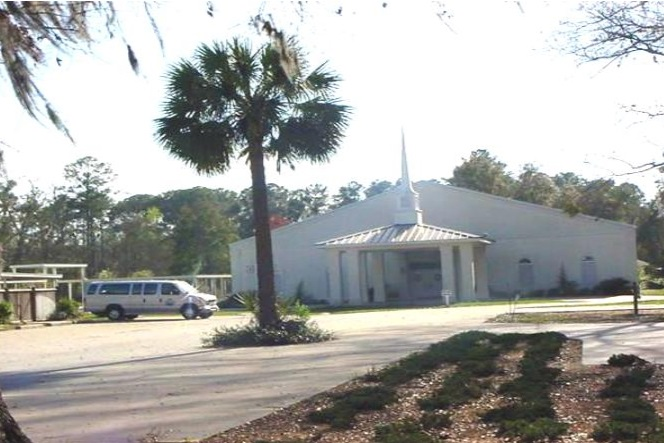 Norwich Baptist - Pastor: Arthur Cyphers5661 New Jesup Hwy.,Brunswick, GA 31523Church phone - (912) 265-0494