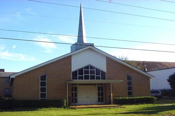 Southside Baptist, Brunswick - Pastor: Ronnie Thrower533 Newcastle St., Brunswick, GA 31520-Church phone - (912) 265-6831