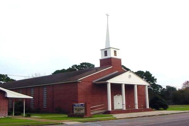 Westside Baptist - Pastor: James Roberson201 S. Dandy Street, St. Marys, GA 31558Church phone- 912-882-4904