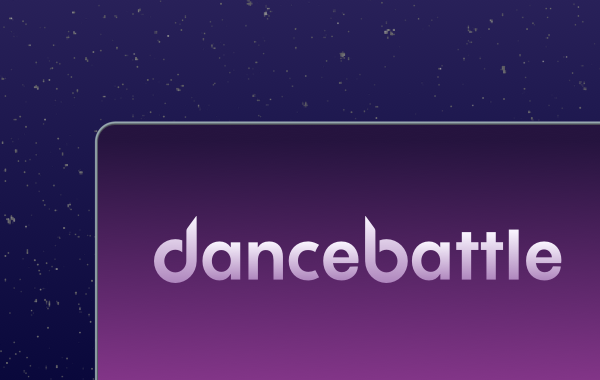 Dancebattle - Designing from Ground Up