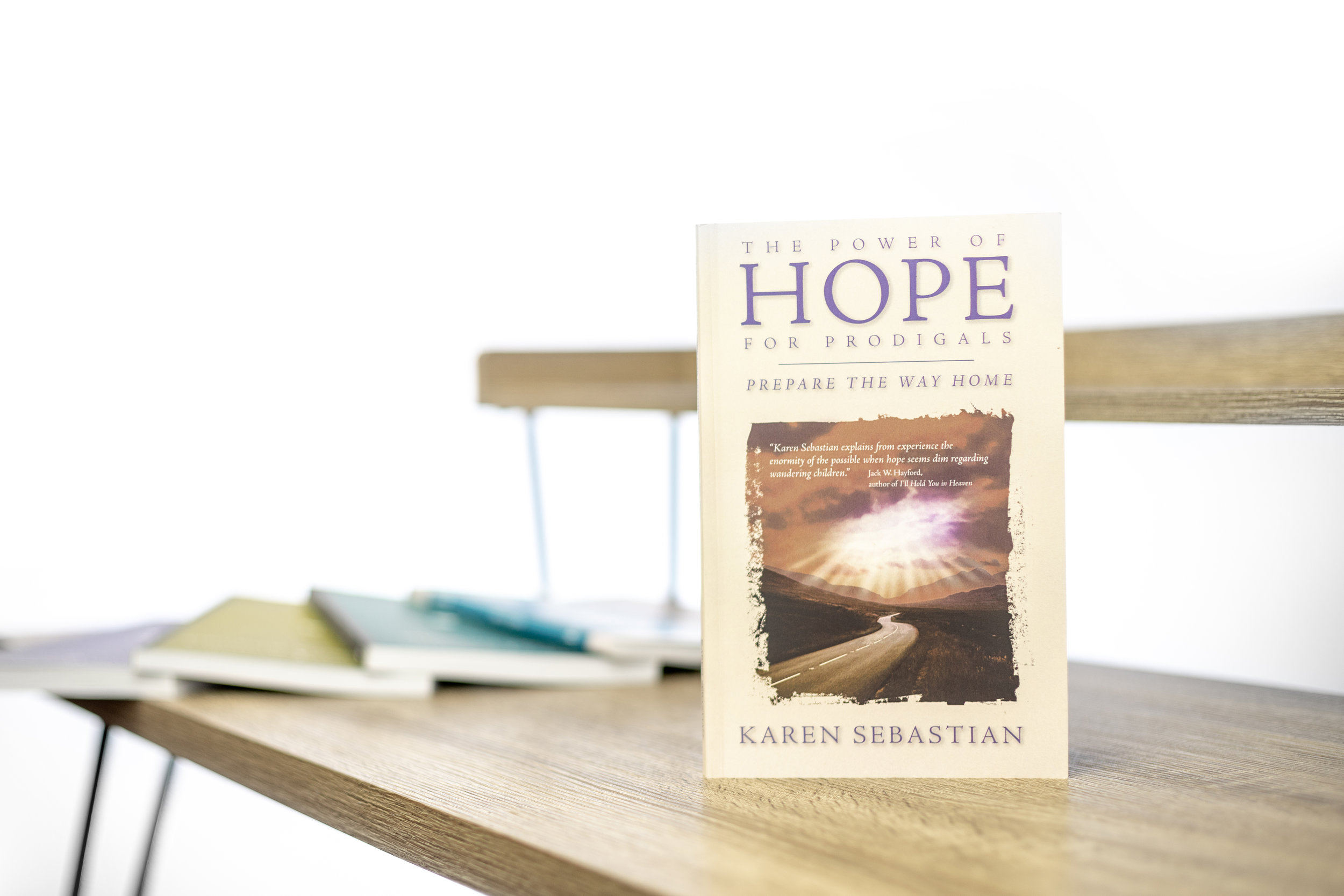 The Power of Hope For Prodigals