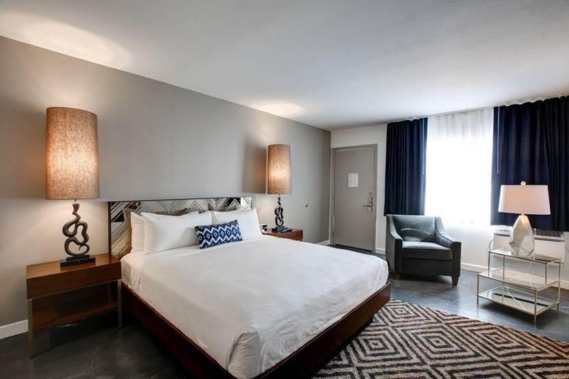 King Room - $119 + $29 resort fee + tax per night