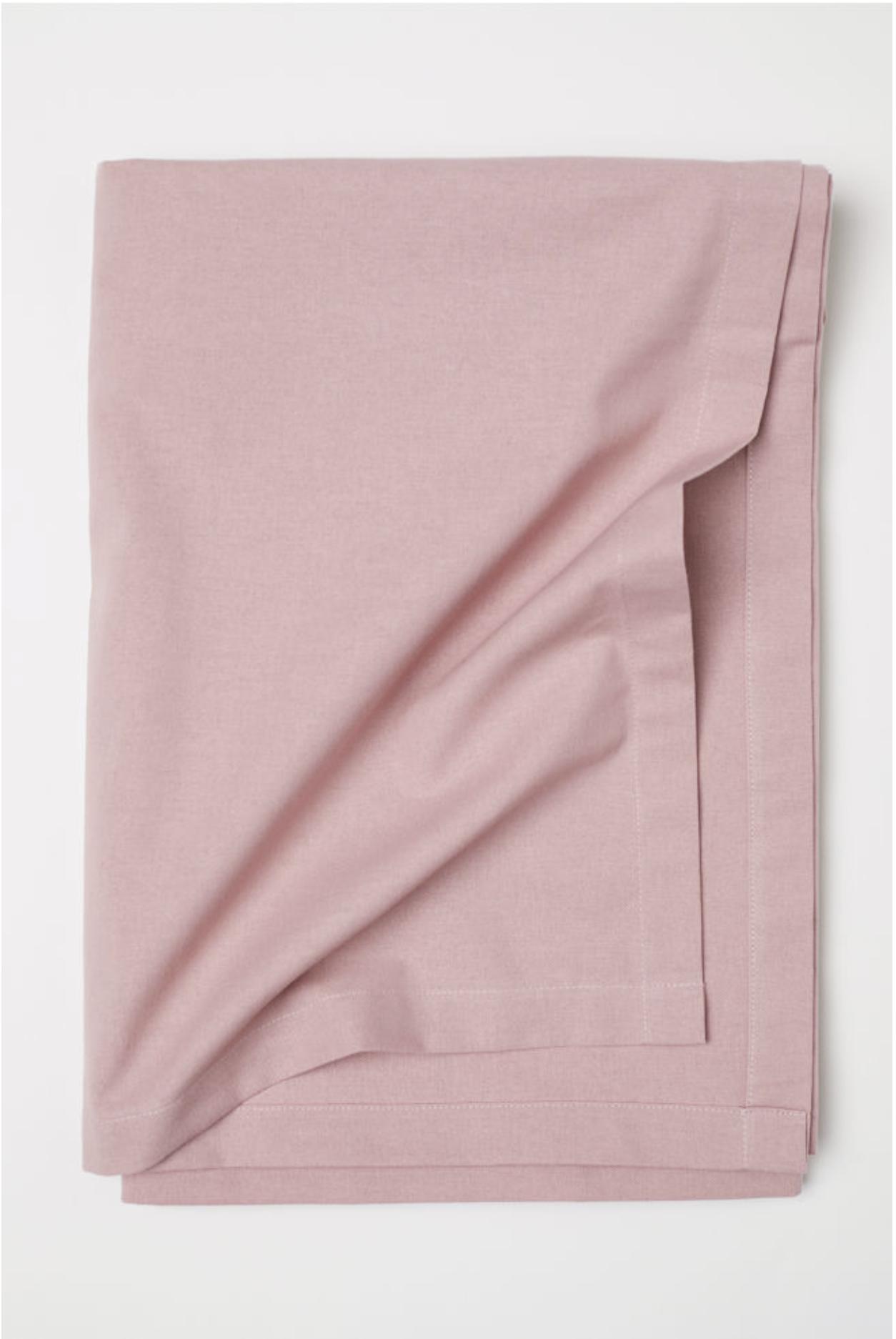 H&M Tablecloth