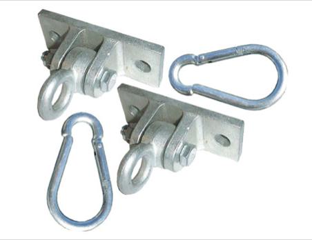 Ductile Hangers w/ Clips