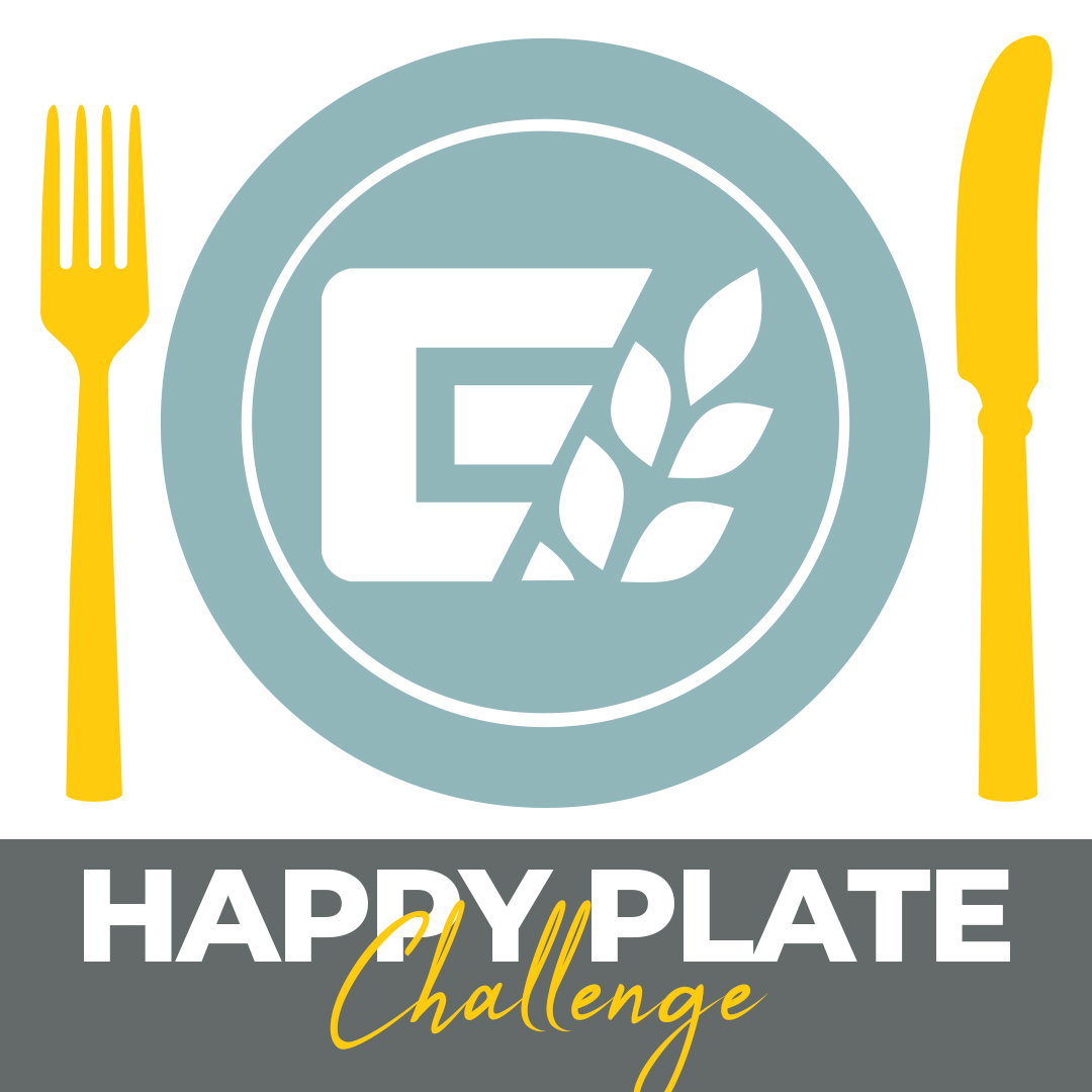 HAPPY PLATE CHALLENGE🍴  Start a discussion about #chronichunger at your next family meal! By the time your plate is empty, your heart will be FULL!  Share a pic of your family's #GHRhappyplate and tag @globalhungerrelief to let us know you're praying & giving for MORE happy plates around the world! #GHR#breadoflife#endworldhunger#chronichunger#worldhunger#southernbaptistconvention