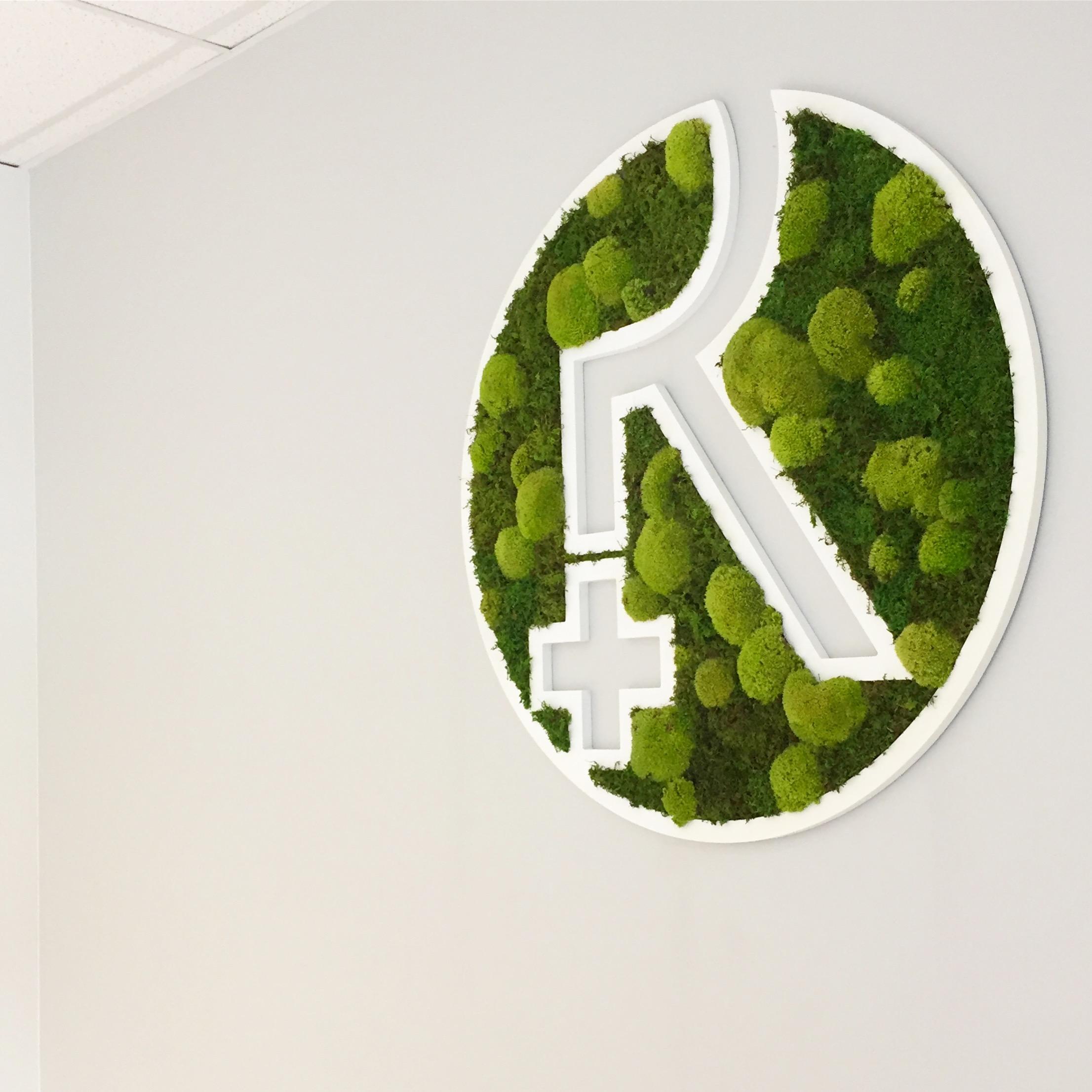 Moss Logos -