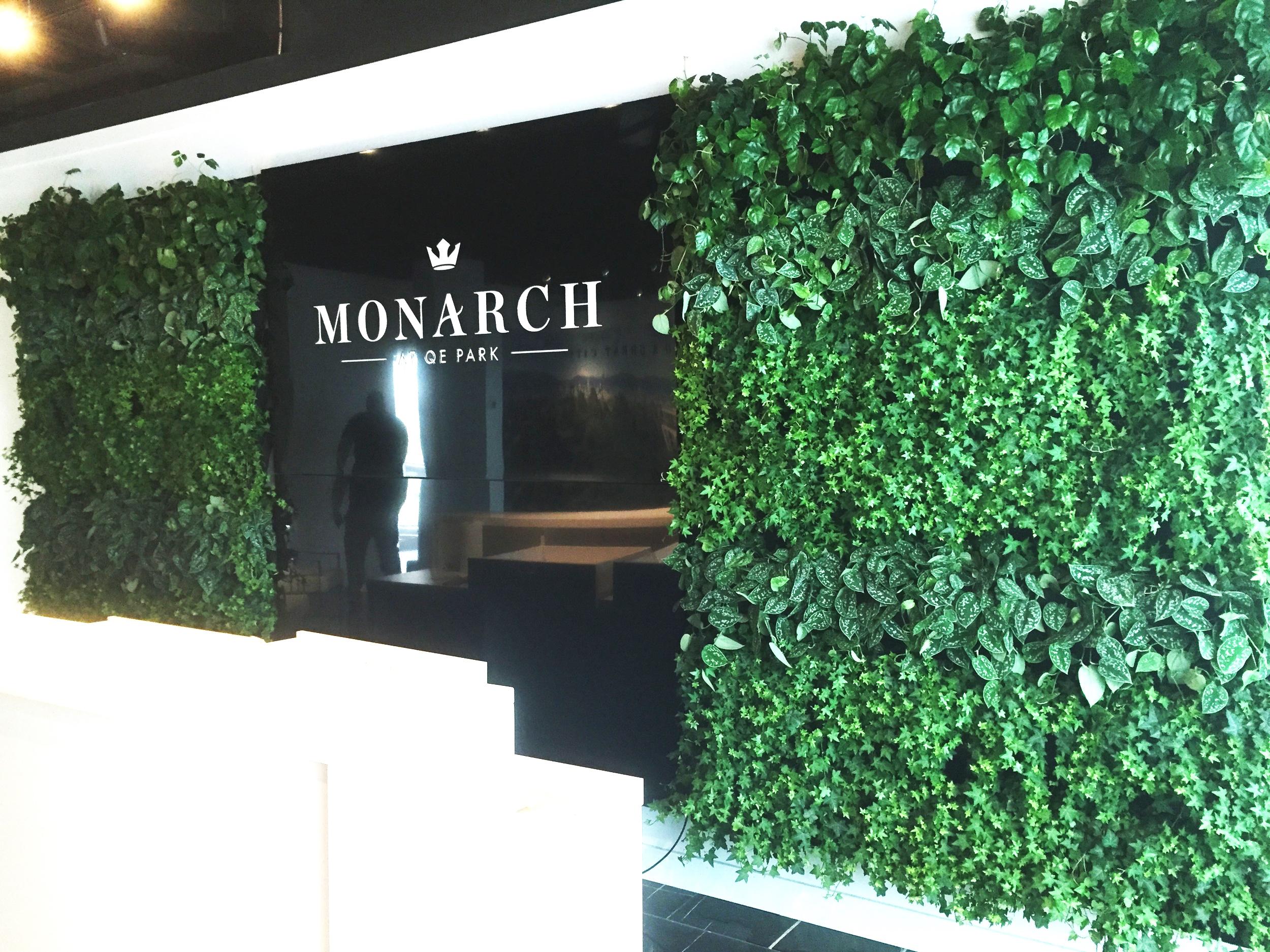 MONARCH HOMES - VANCOUVER, BC