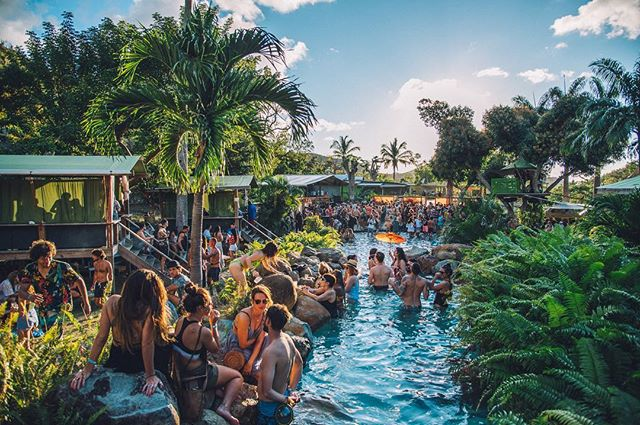 Missing this view 😍 #jungleparty #takemeback 📷: @cptvibes