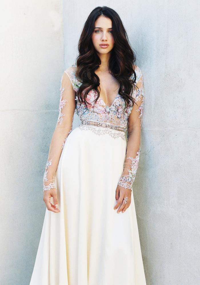Claire Pettibone Wedding Dresses at The Bridal Studio in SLC Utah