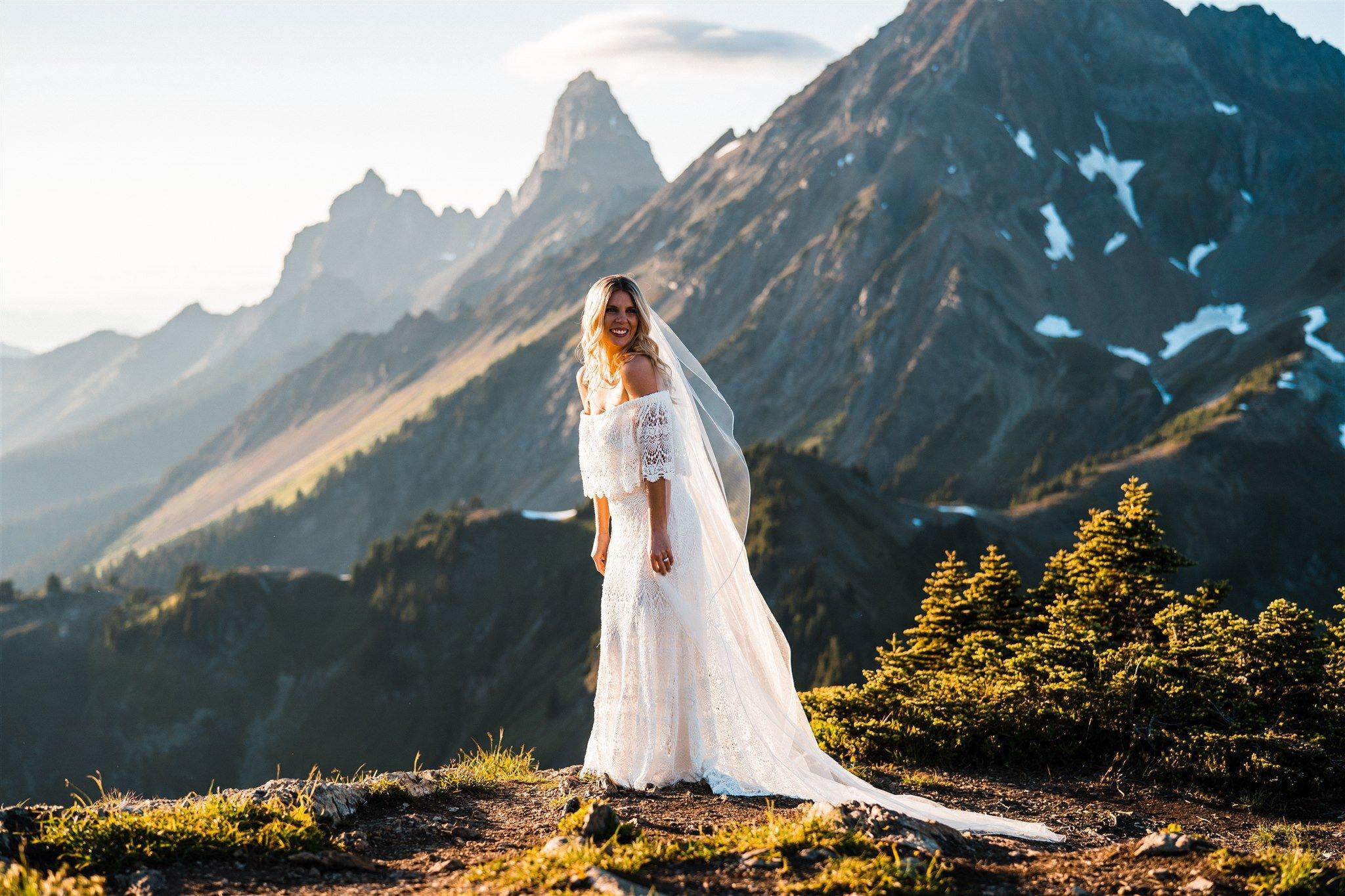 Bridget Geyer The Bridal Studio