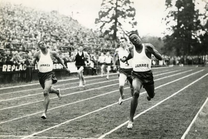 SUMMER OF '58 - The most extraordinary mile in the history of athletics