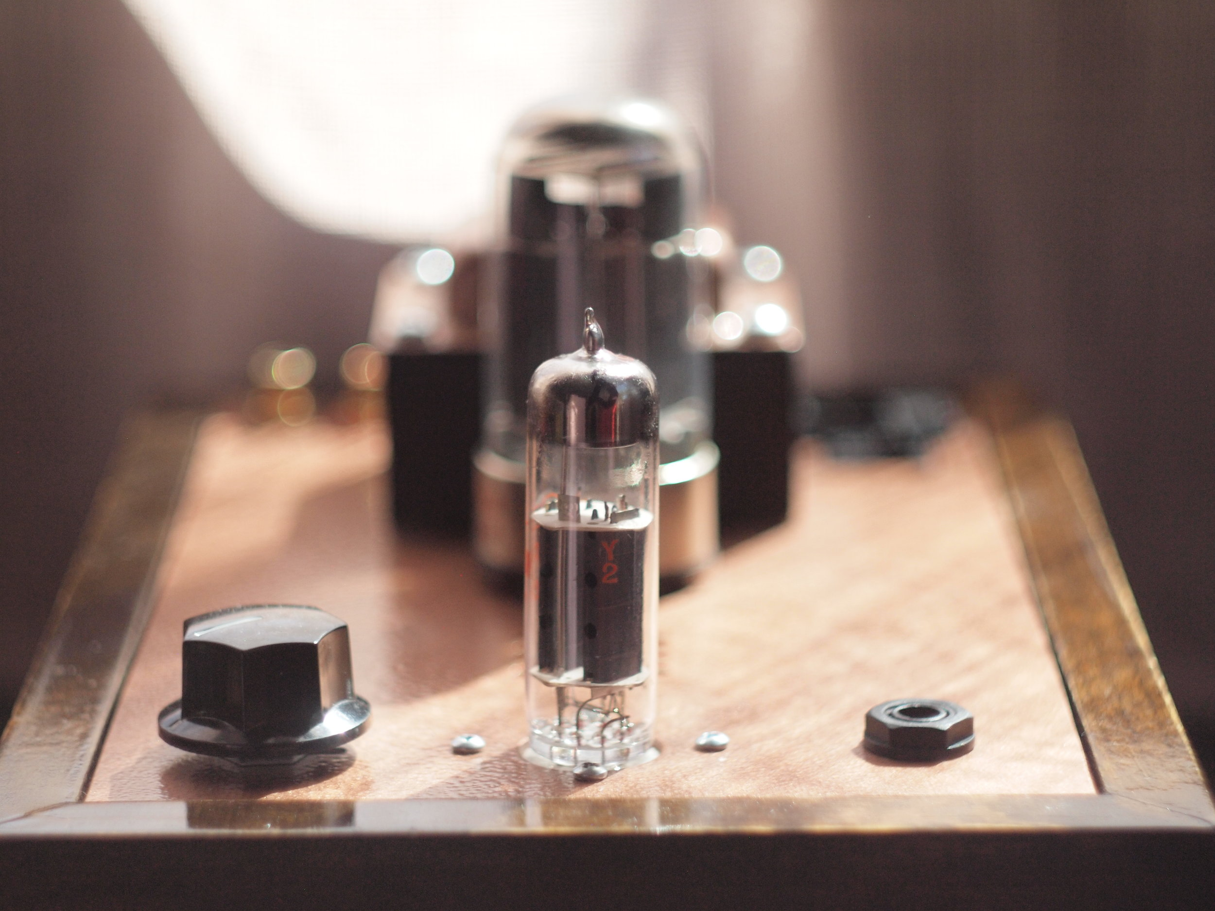 Bottlehead Crack