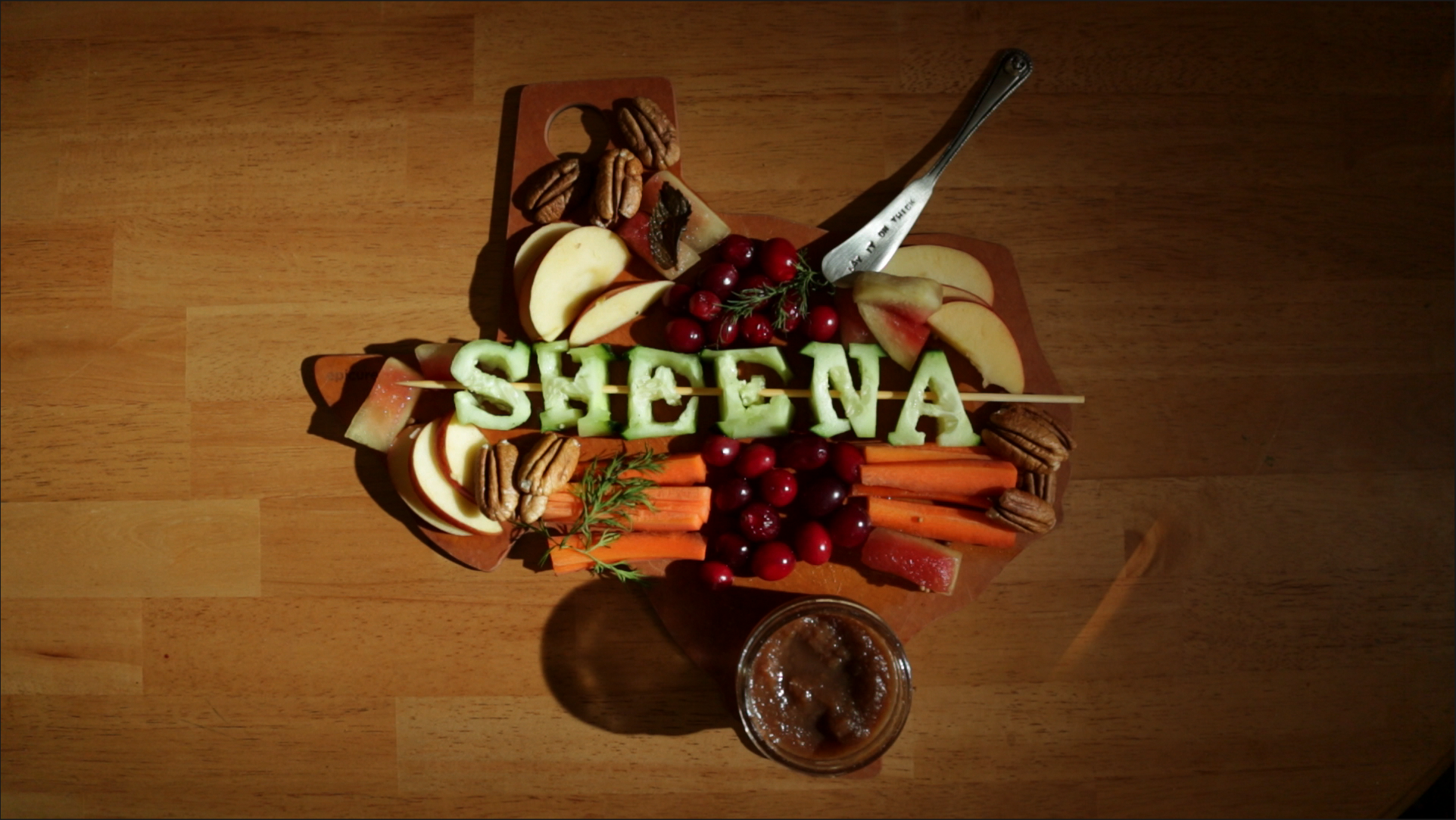 Sheena's pickles