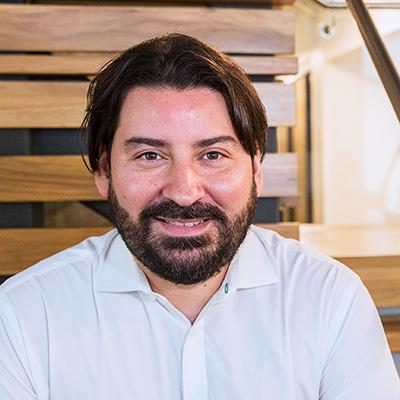 Christian G. González - CEO, WovenWare