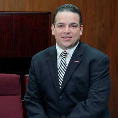 Juan Carlos Agosto Martínez - CEO, Store Management System, LLC