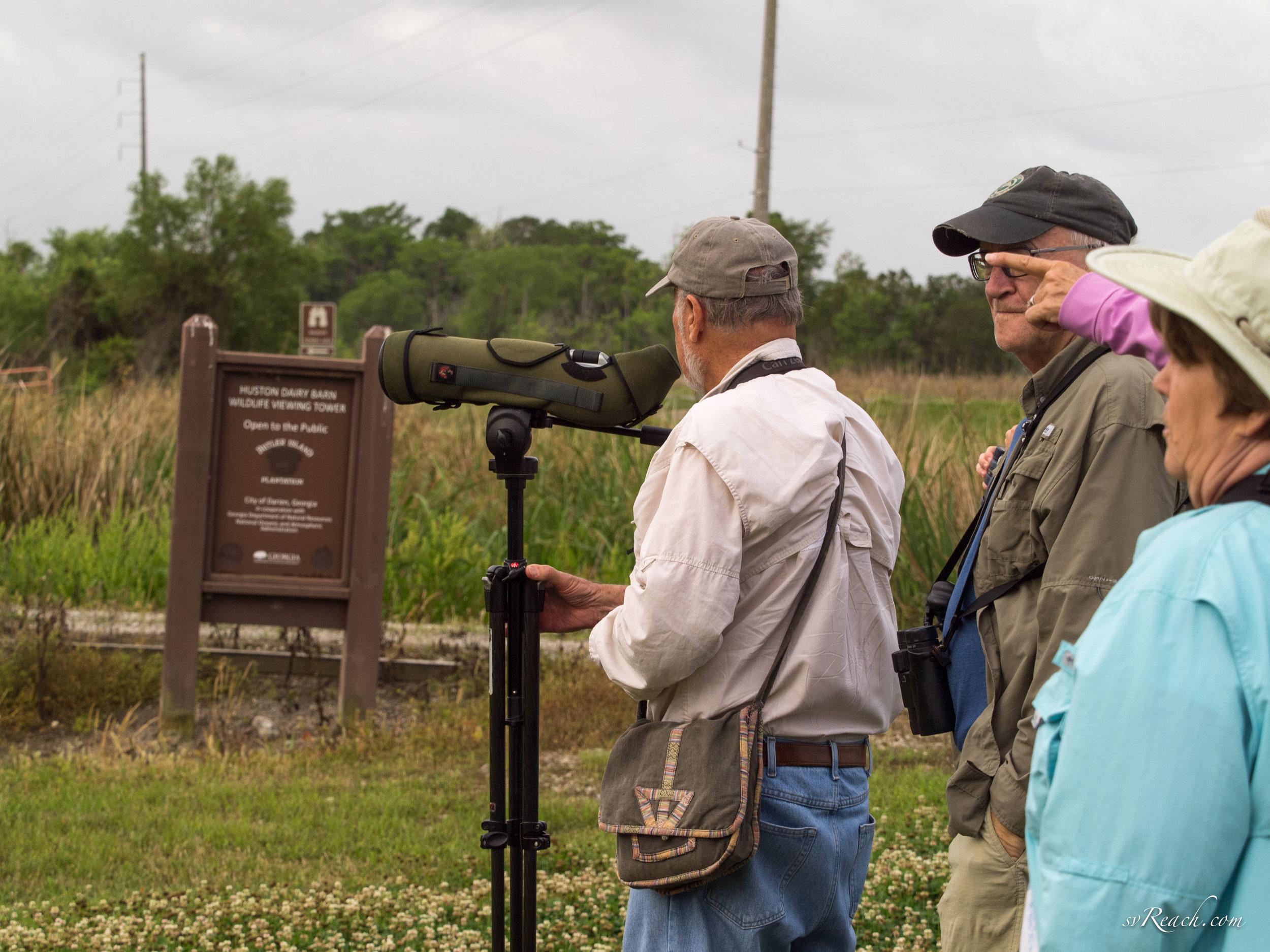 Audubon group