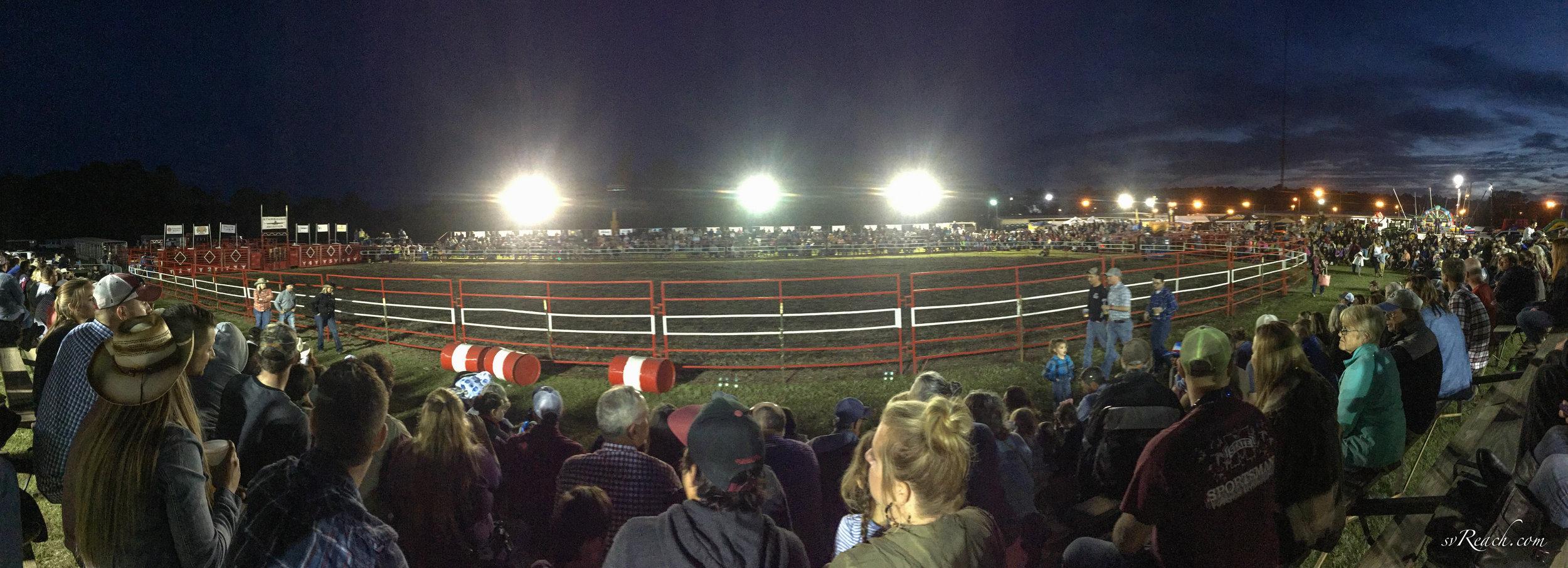 Brunswick rodeo