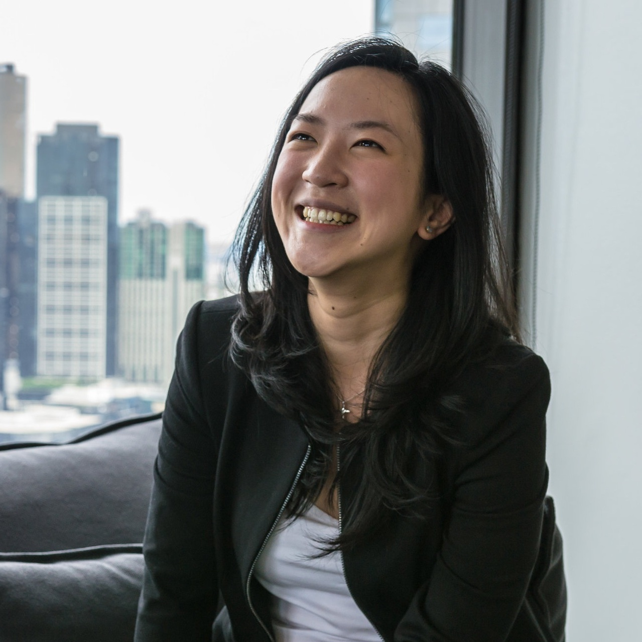 Zoe Wong - DirectorCommercial Strategy at Treasury Wine Estates (Shanghai, China)