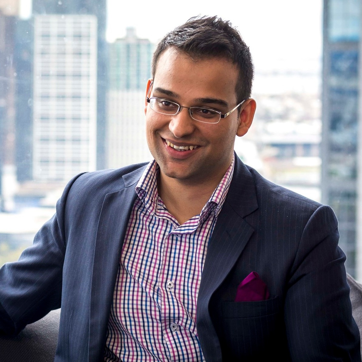 Shishir Pandit - Chair and CEOIndependent Strategy & Operations Consultant (Melbourne, Australia)