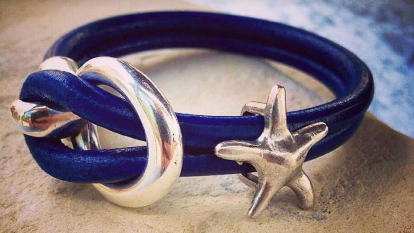 Boathouse Studio - Boathouse Studio designs and creates a range of primarily leather bracelets and necklaces, from our coastal studio in Hampshire. Our goal is to produce pieces which are infinitely wearable, high quality and affordable. We are constantly producing new designs, refreshing our range with new materials, colours and accessories as they become available. It is likely that any purchase made is one of a limited edition and therefore fairly unique.Our jewellery is created with ethically-sourced quality leather in a wide range of colours, these beautiful accessories mellow over time in much the same way as the sea shapes the coastline.