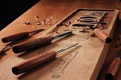 Original Woodcraft