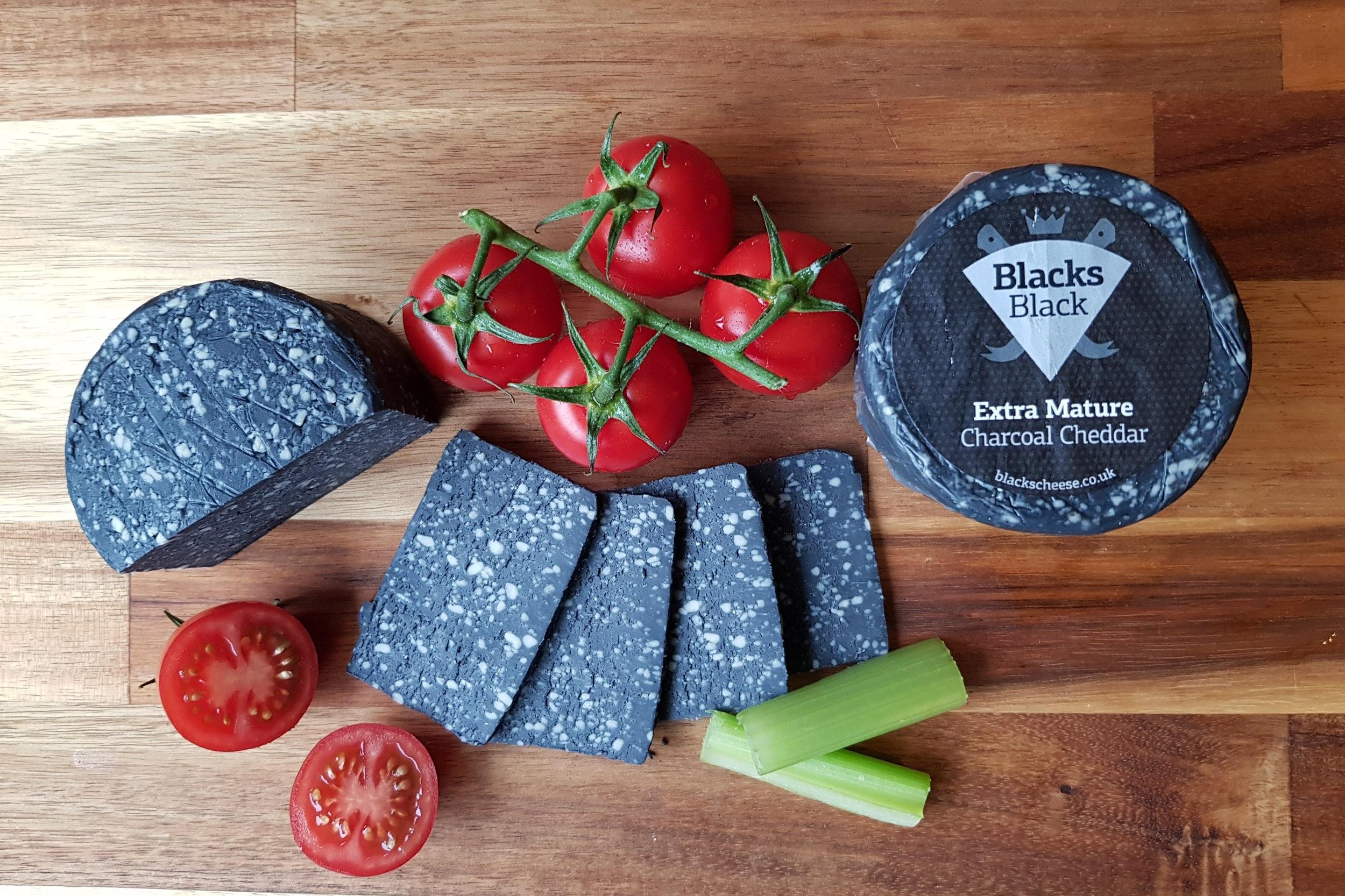 Black's Cheese