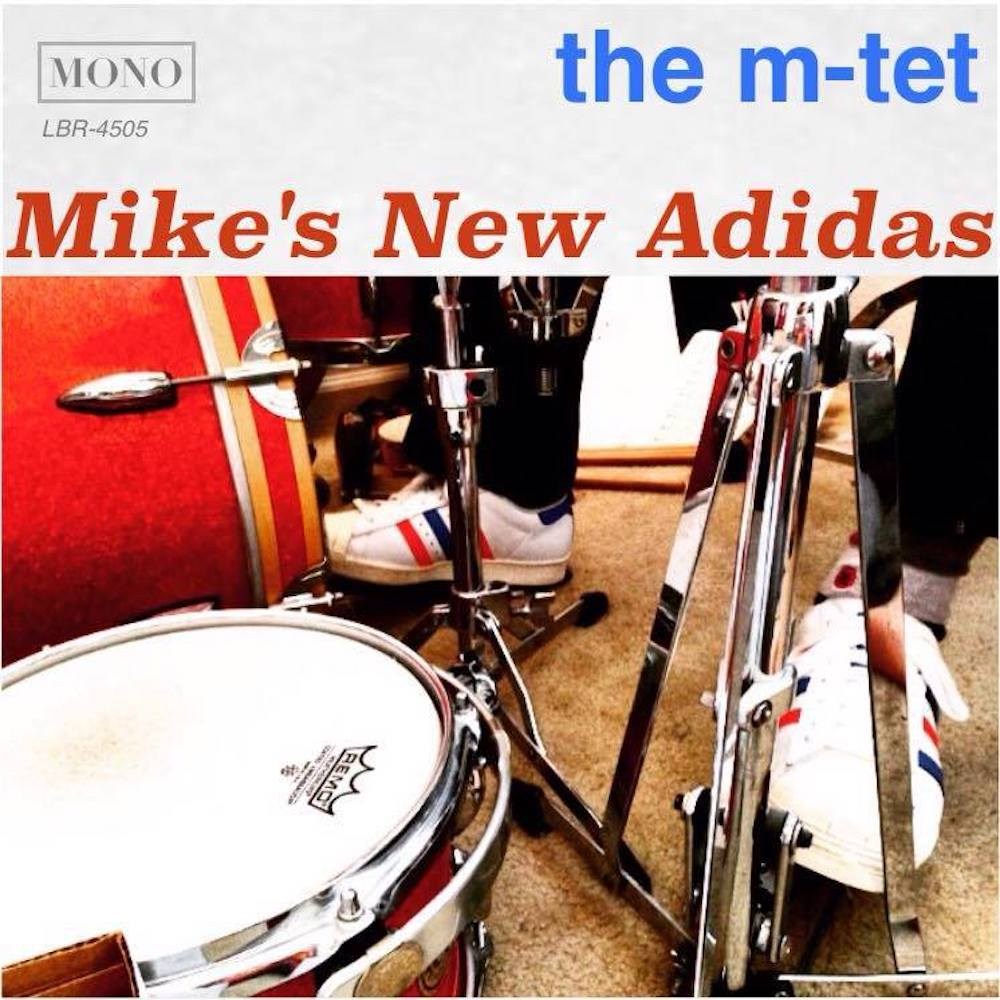 Mike's New Adidas 1000.jpg