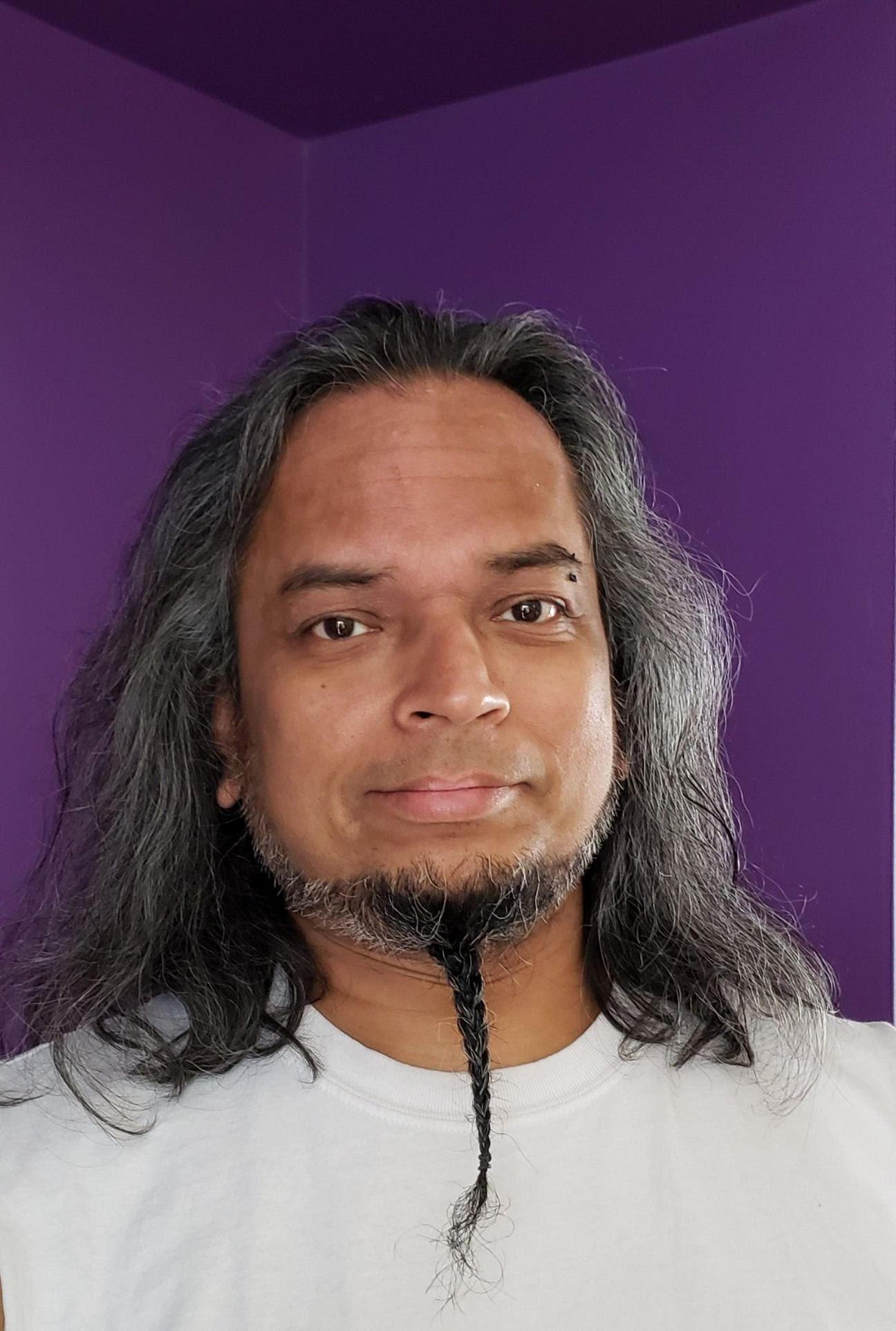 Nick Chowdhury, Co-Chair