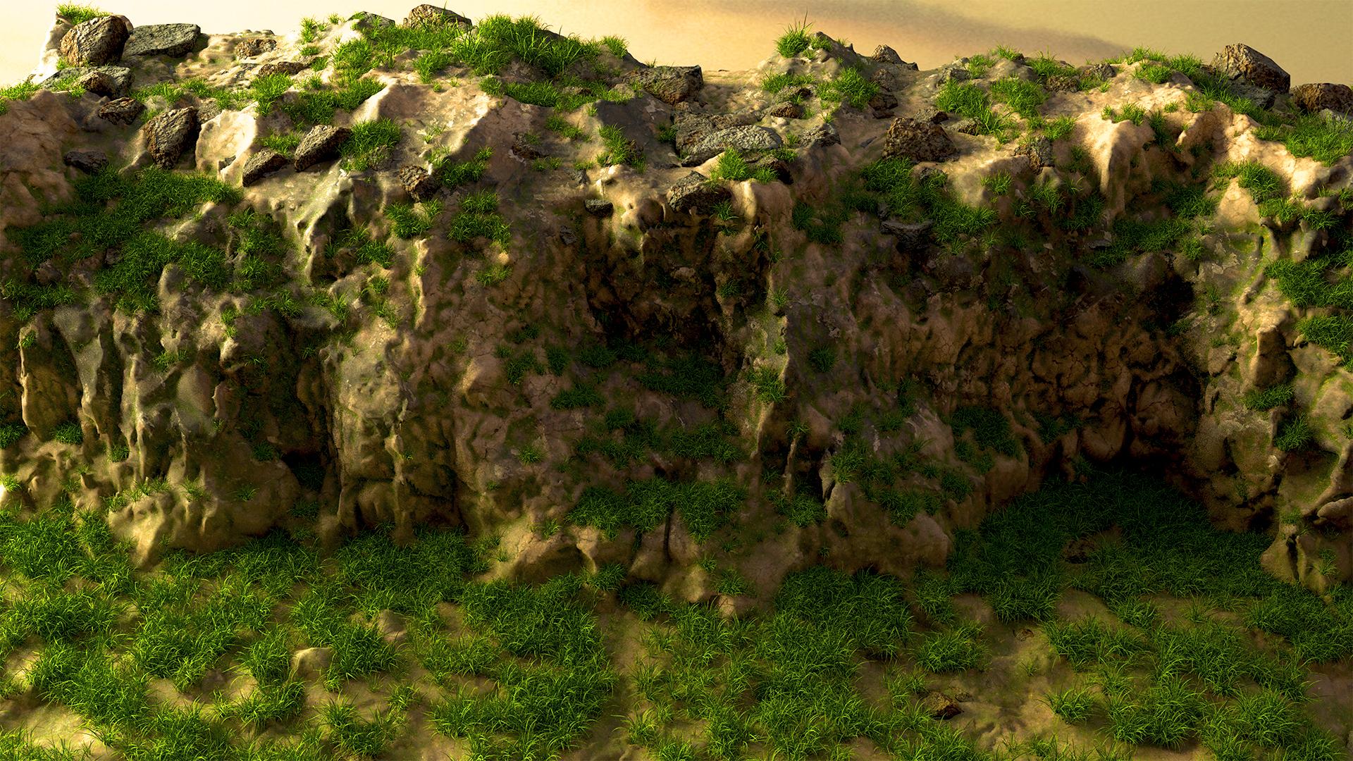 Landscape Version 7