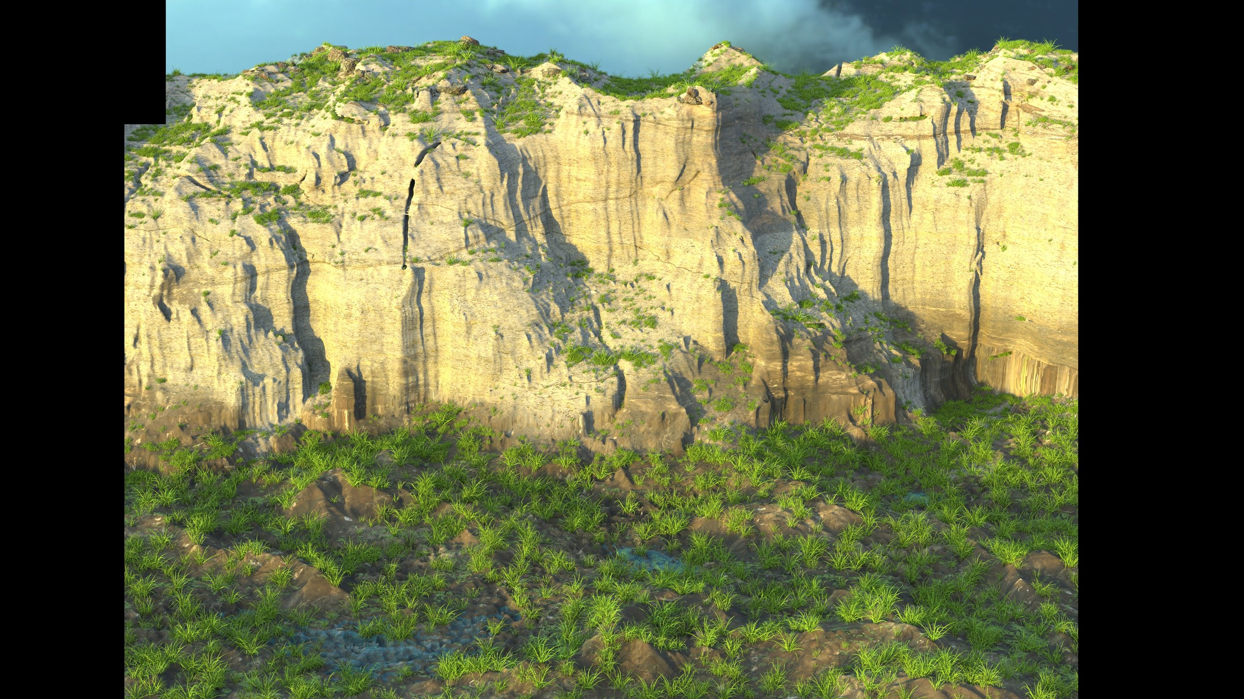 Landscape Version 6
