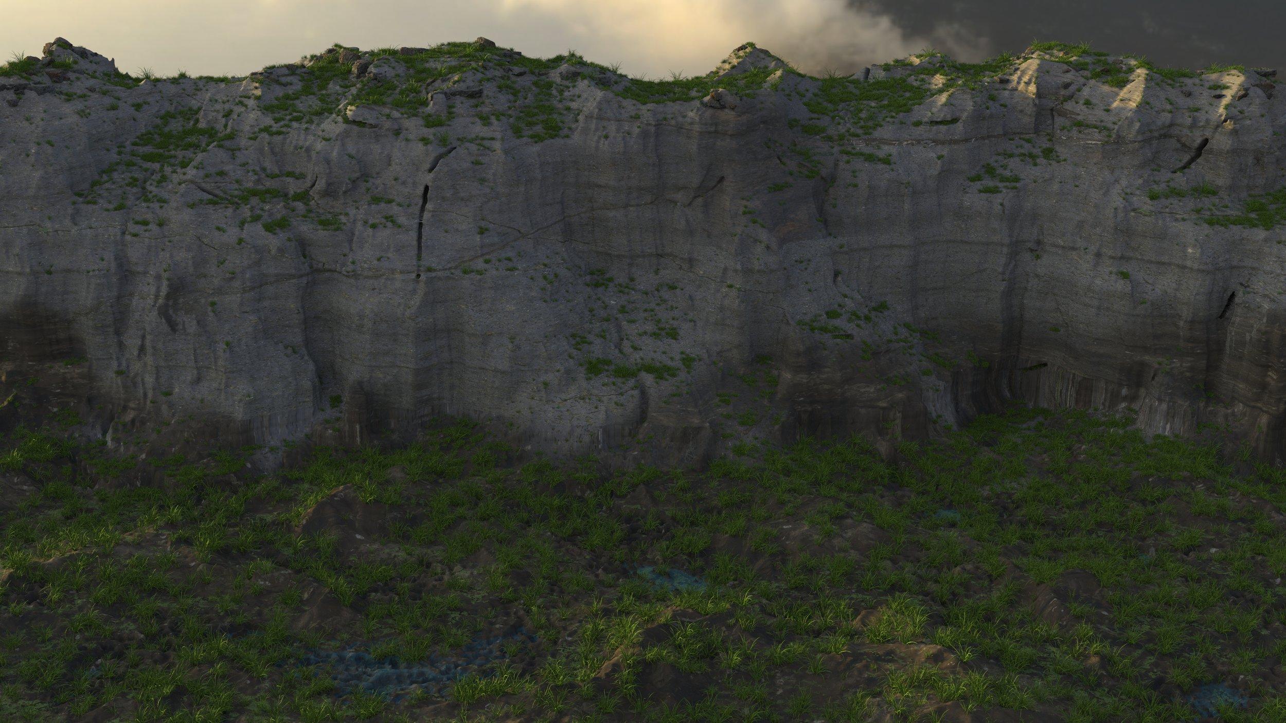 Landscape Version 5