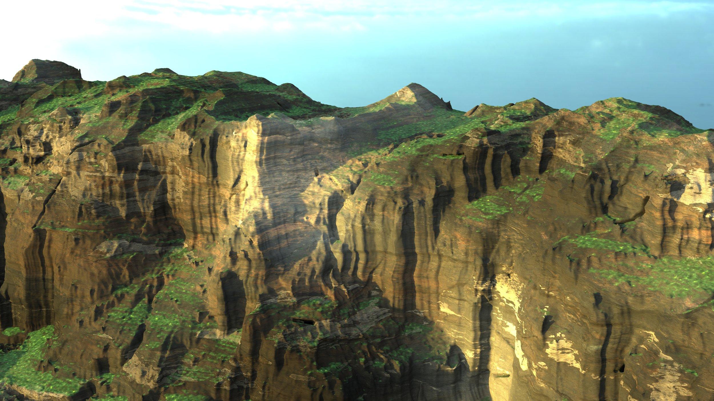 Landscape Version 3