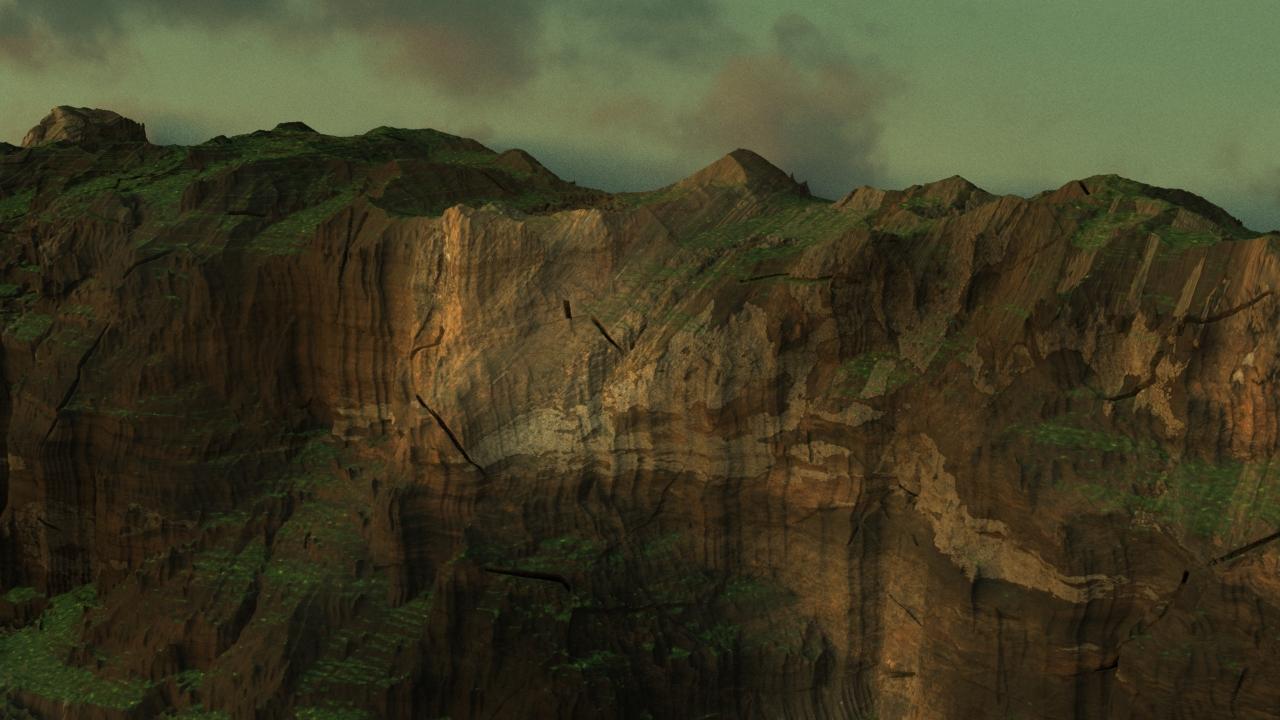 Landscape Version 1