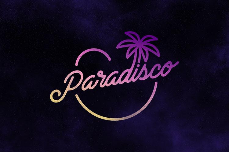 Paradisco DJ's