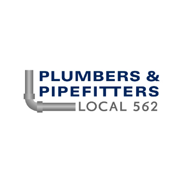 Plumbers and Pipefitters Local 562