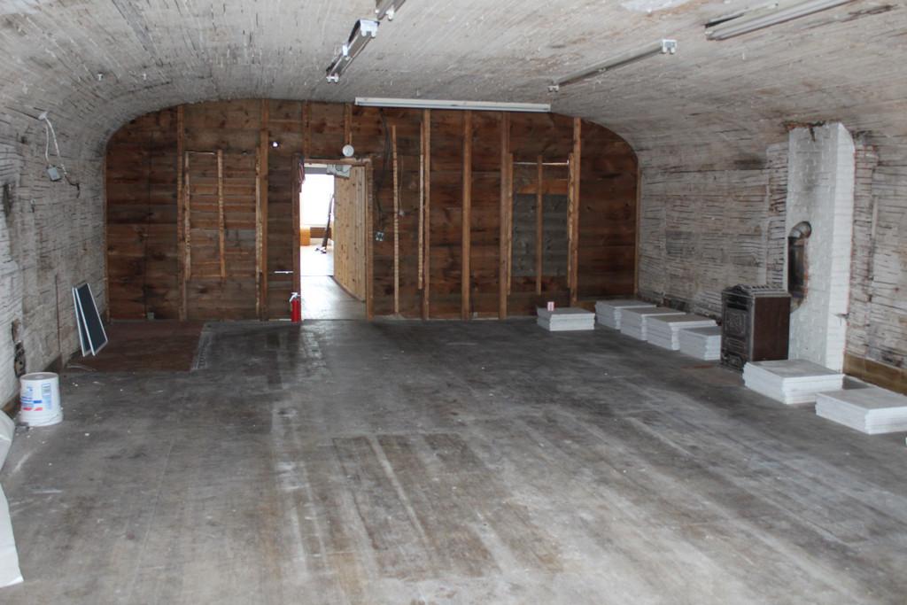 Third Floor Front- Former Ballroom