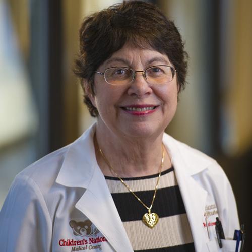 Robin Doroshow, MD, CMO -