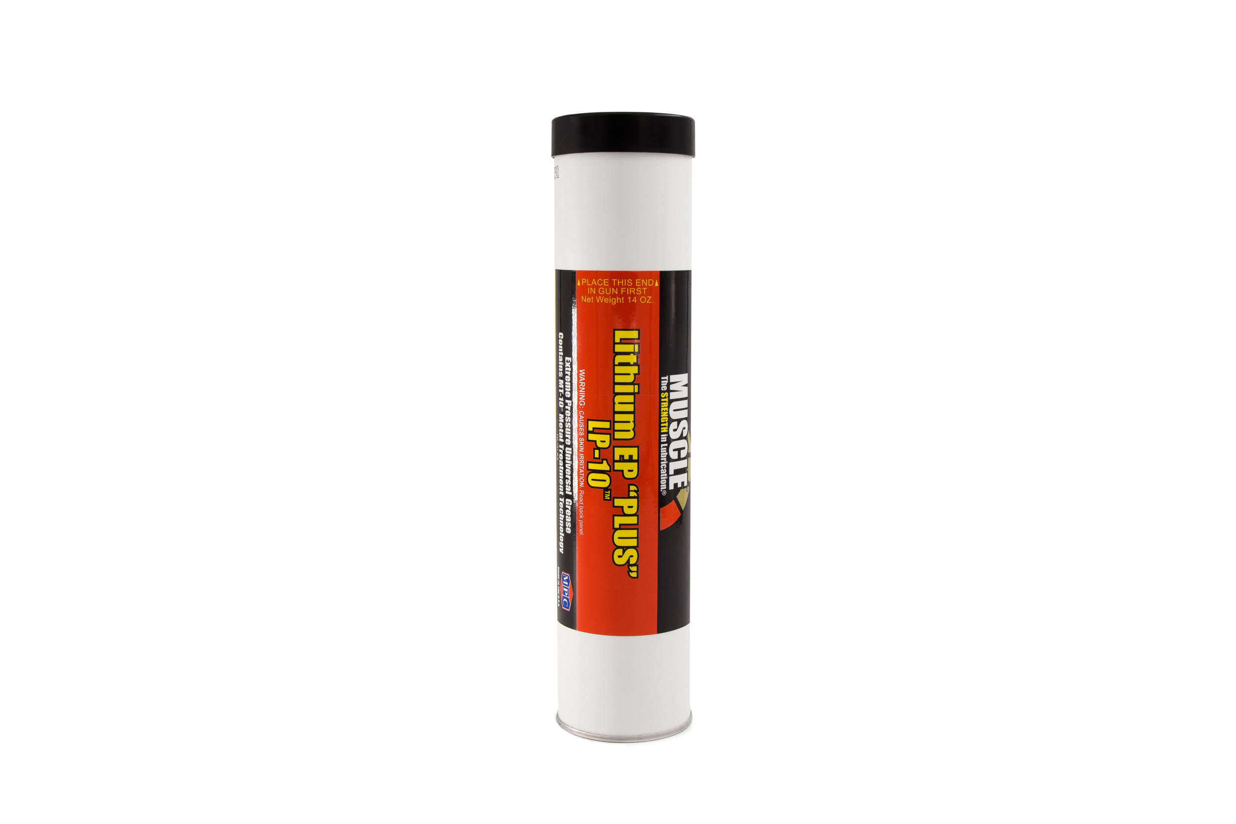 Lithium EP Plus Grease LP-10™  LP-10™ is an anti-wear, extreme-pressure, multi-purpose lithium grease.     Learn More >>
