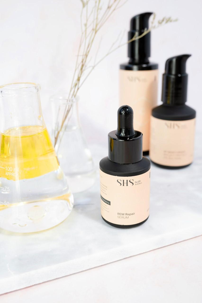 SKIN HEALTH SCIENCE - Skin care brand