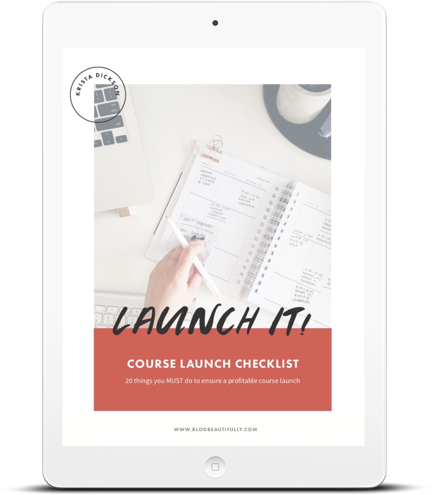 Course Launch Checklist ipad mockup.png