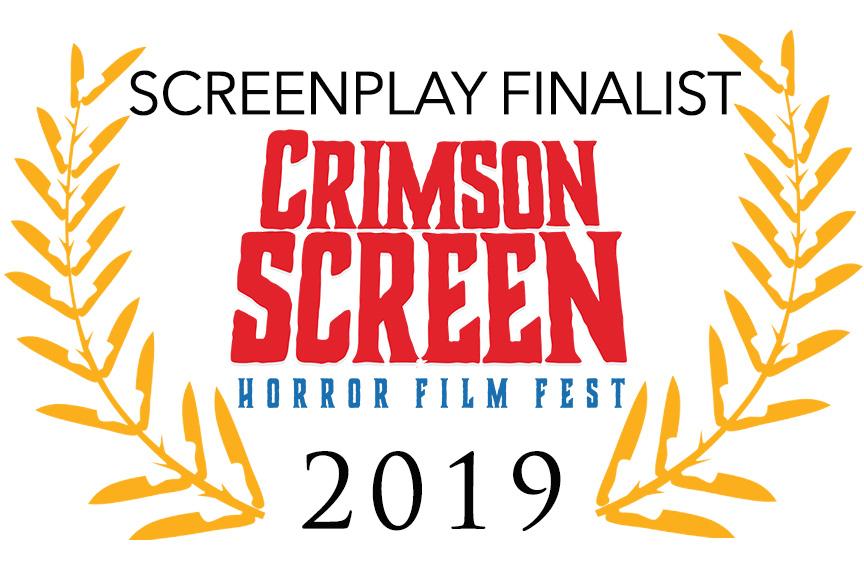 2019_Crimson_laurels_screenplay_finalist