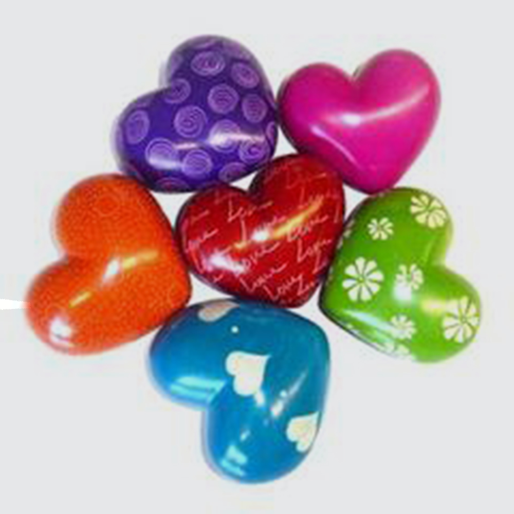 Kissi Stones