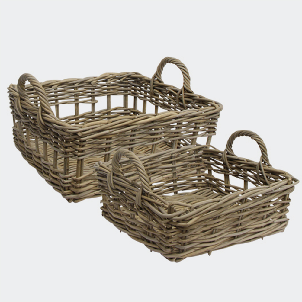French Country Baskets