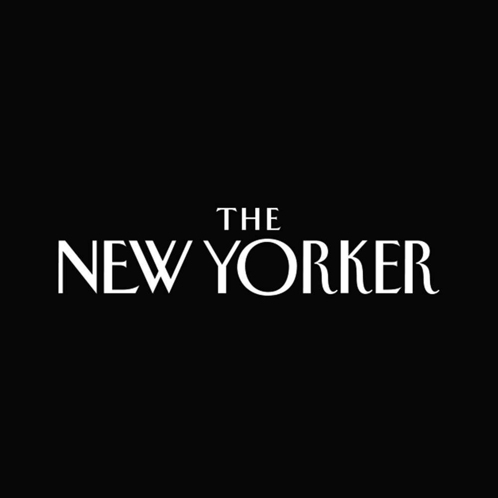 The New Yorker Cards