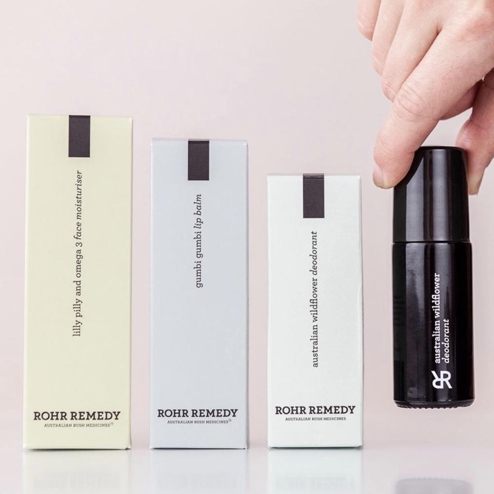 Rohr Remedy Skincare