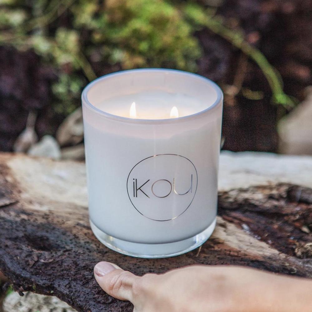 IKOU Candles