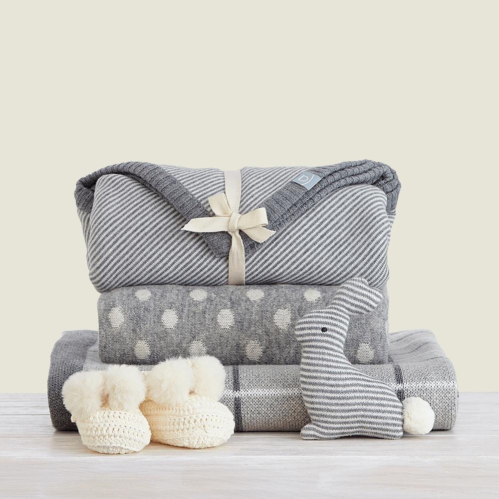 Dlux Baby Blankets