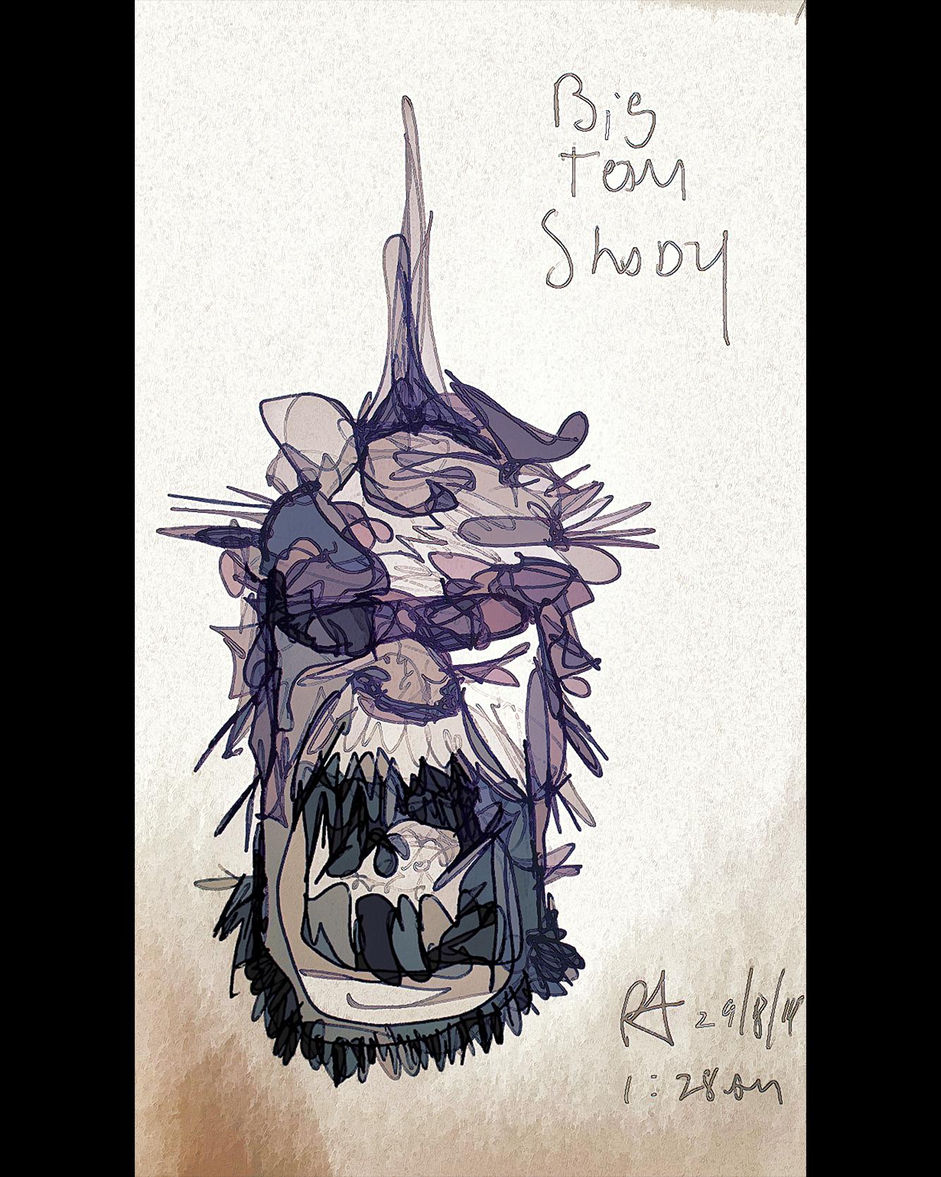 BIG TOM SHADY